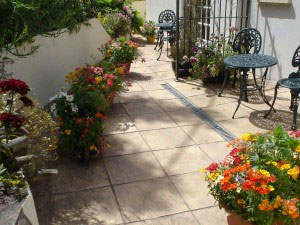 Rosedene Guest House - Bed & Breakfast in Pembroke